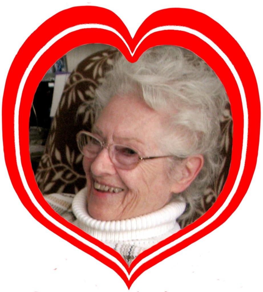 Oma heart